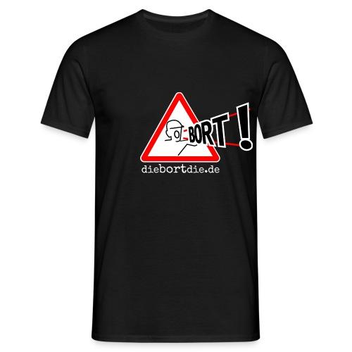 text3160 1 2 png - Männer T-Shirt