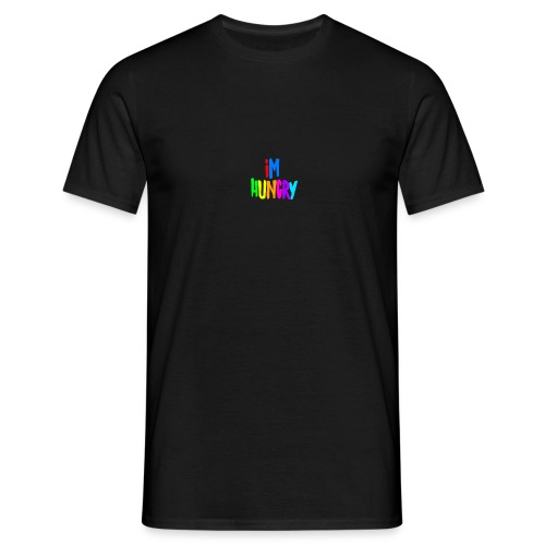 Im Hungry - Men's T-Shirt