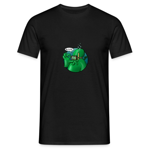 The bloob - T-shirt Homme