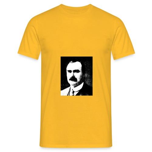 connollyfacetshirt - Men's T-Shirt