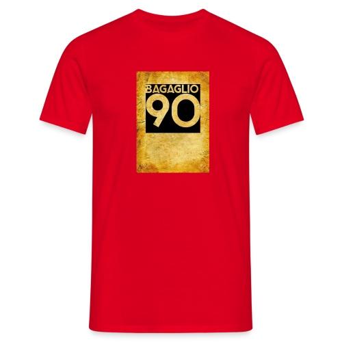 Anni 90 - Maglietta da uomo