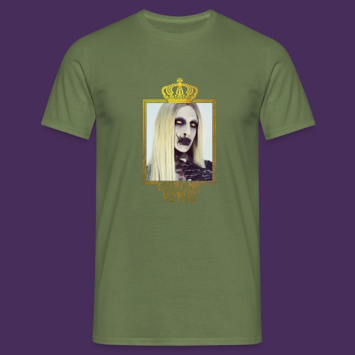 Corona Virus - Men's T-Shirt