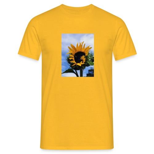 Girasoles - Camiseta hombre