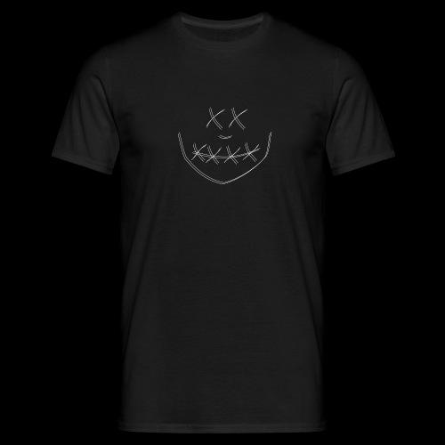 mask purge - Camiseta hombre