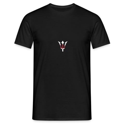 Satico. Logo. - T-shirt herr