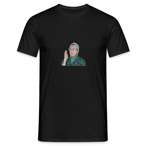 madam1 - Men's T-Shirt
