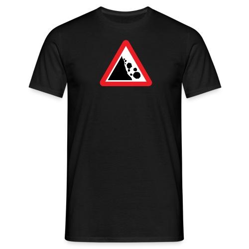 Sarkasmivaara - Miesten t-paita