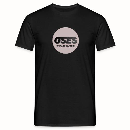 OSES_Ball - Männer T-Shirt
