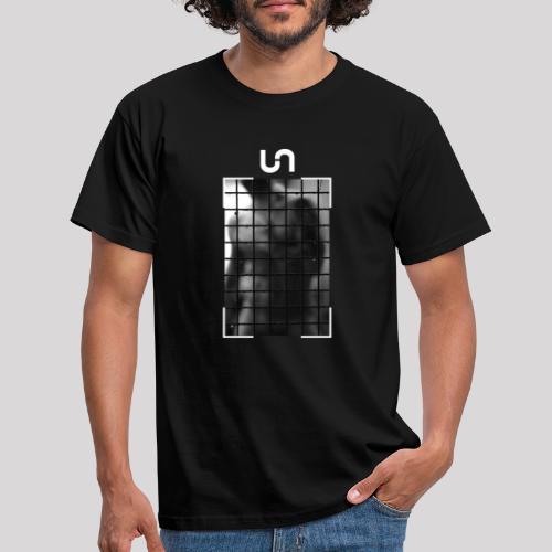 UNFocus - Maglietta da uomo
