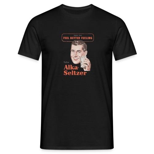 Feel Better Feeling - Männer T-Shirt