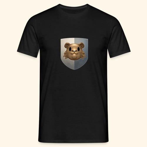 marmottes blason HD - T-shirt Homme