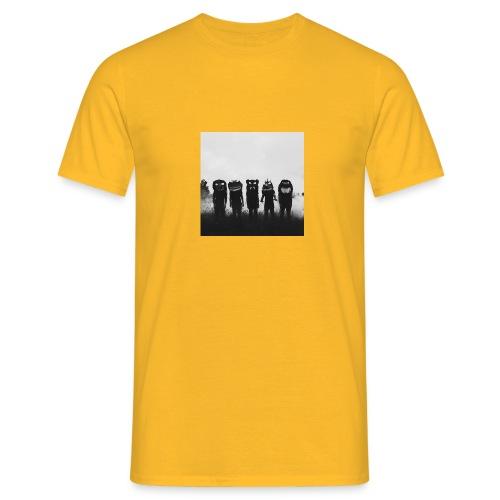 tazza fantastica - Maglietta da uomo