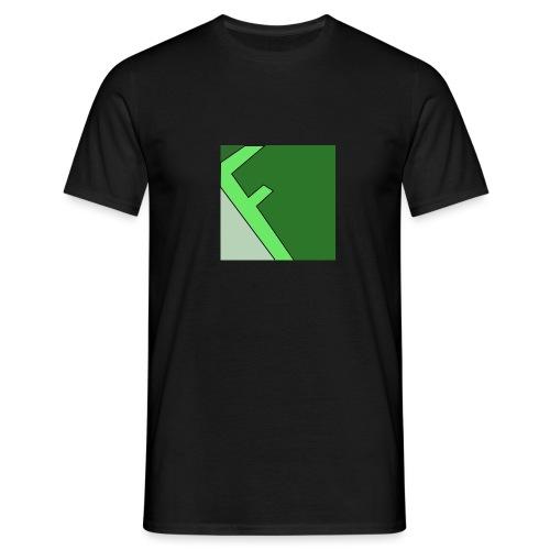 Frager - T-shirt herr