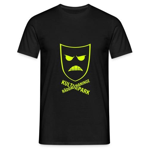 rhk tryck - T-shirt herr