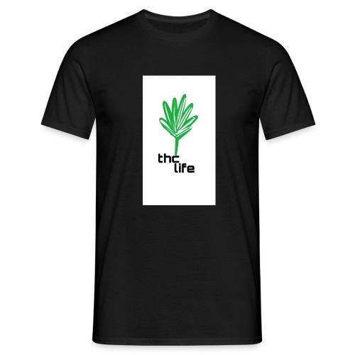 thc Life - Camiseta hombre