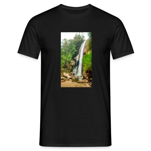 Velo de novia - Camiseta hombre