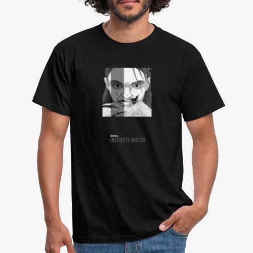 deerhill motivates 2BW - Men's T-Shirt