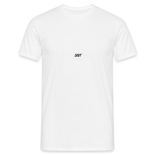 Logo Snit - T-shirt Homme