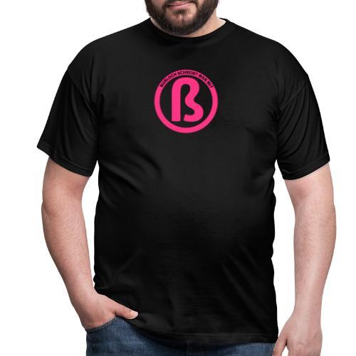 Rund und gut! - Männer T-Shirt
