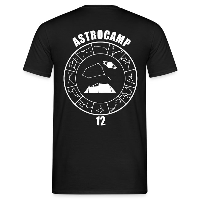 Astrocamp 12 - White