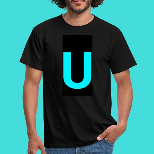 BE BLUNT BE U - Men's T-Shirt