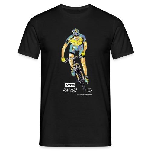 MTB - Männer T-Shirt