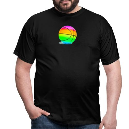 6ix9ine basketball - Men's T-Shirt
