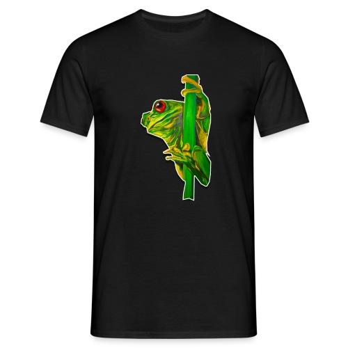 FROGGY - Männer T-Shirt