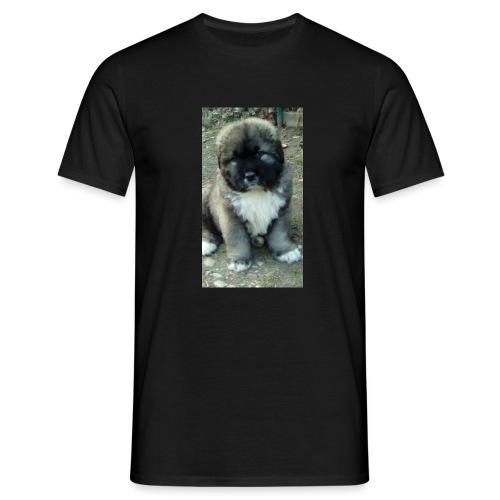 Kolekcja Kazan - Koszulka męska