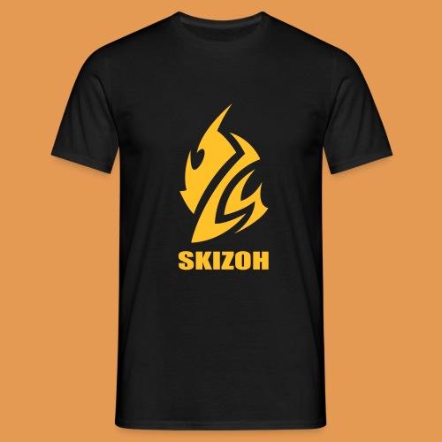 (skizoh 20) - T-shirt Homme