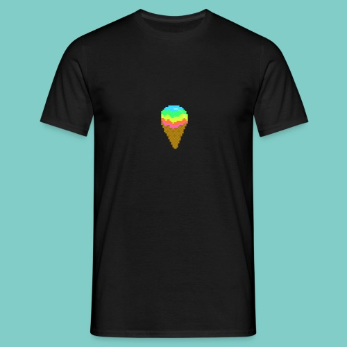 Glace - T-shirt Homme