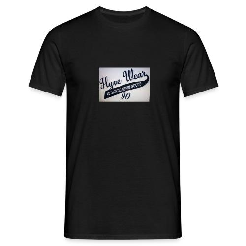 Hyve Wear - Men's T-Shirt