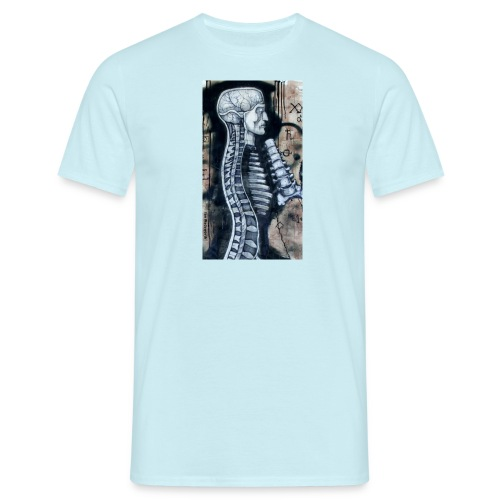 tshirt 3 jpg - Men's T-Shirt