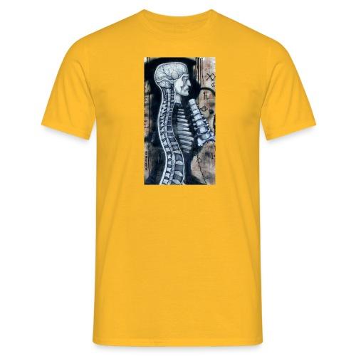 tshirt 3 jpg - Men's T-Shirt