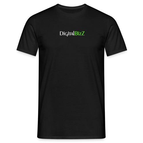 dbizz - Mannen T-shirt