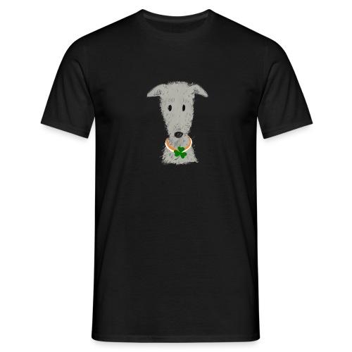 Irish Wolfhound - Männer T-Shirt
