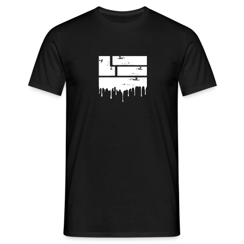 LuckyTHR png - Men's T-Shirt