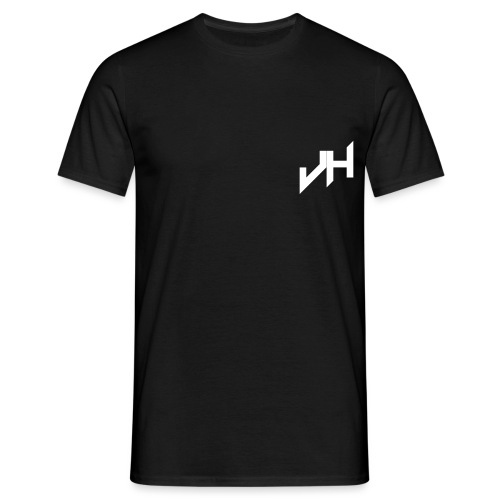 JH White png - Men's T-Shirt