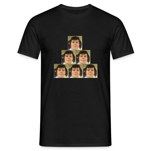 lone wolf merch - Men's T-Shirt
