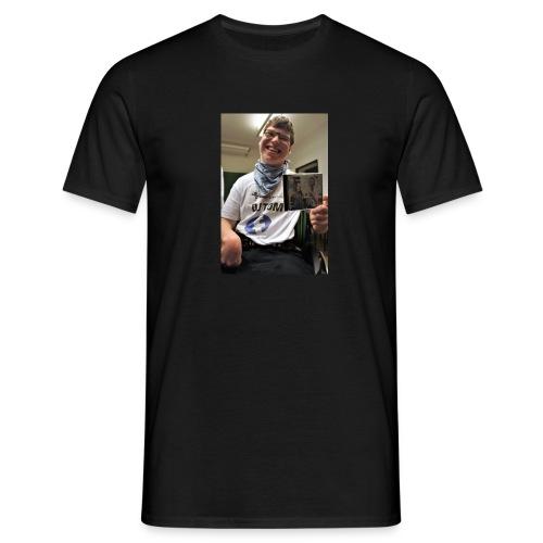 FANSHOP - Männer T-Shirt