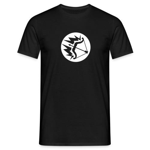 rpg ranger - Männer T-Shirt
