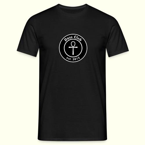 Doss Club Legacy - Men's T-Shirt