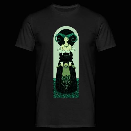 Daemonenamme - Männer T-Shirt