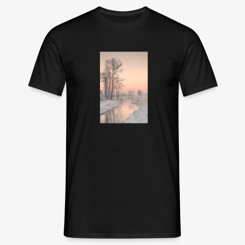 B30F70FC CECD 4357 9C5C 11446B782C89 - Männer T-Shirt