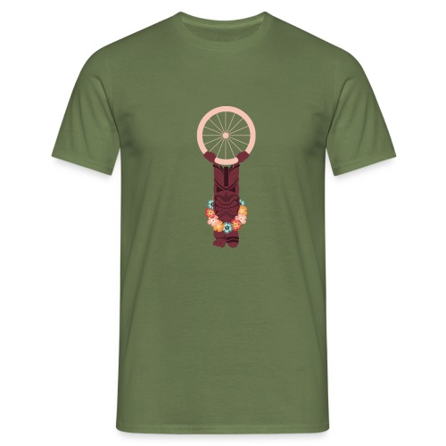 Shirt Color png - Men's T-Shirt