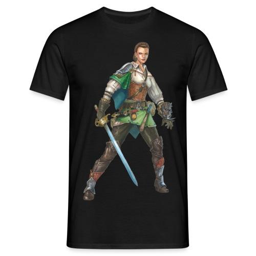 Kaira - Männer T-Shirt