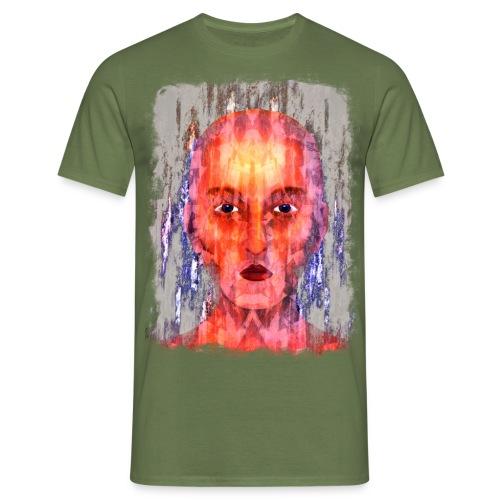 Mystic - Mannen T-shirt