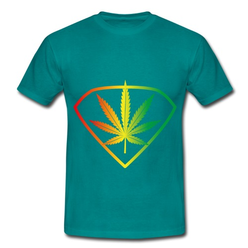 Ganjaman - Men's T-Shirt