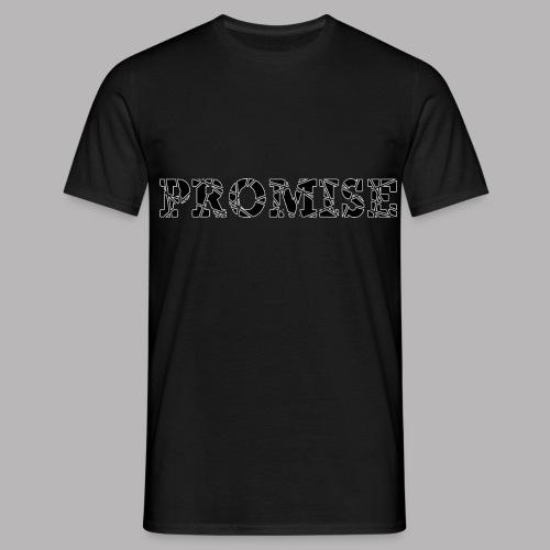PROMISE - Men's T-Shirt