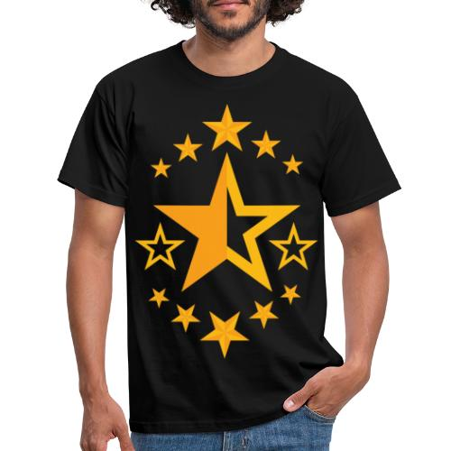T-StarStyleBadge Clothes - T-shirt herr
